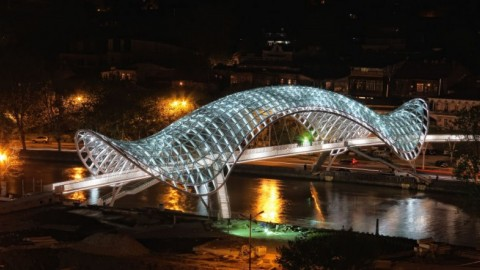 Tblisi Bridge