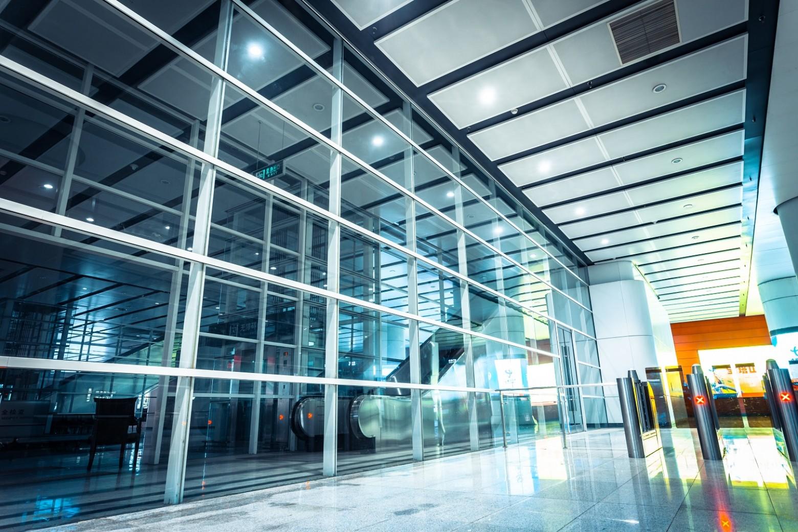 Impianti tecnologici per edifici & infrastrutture