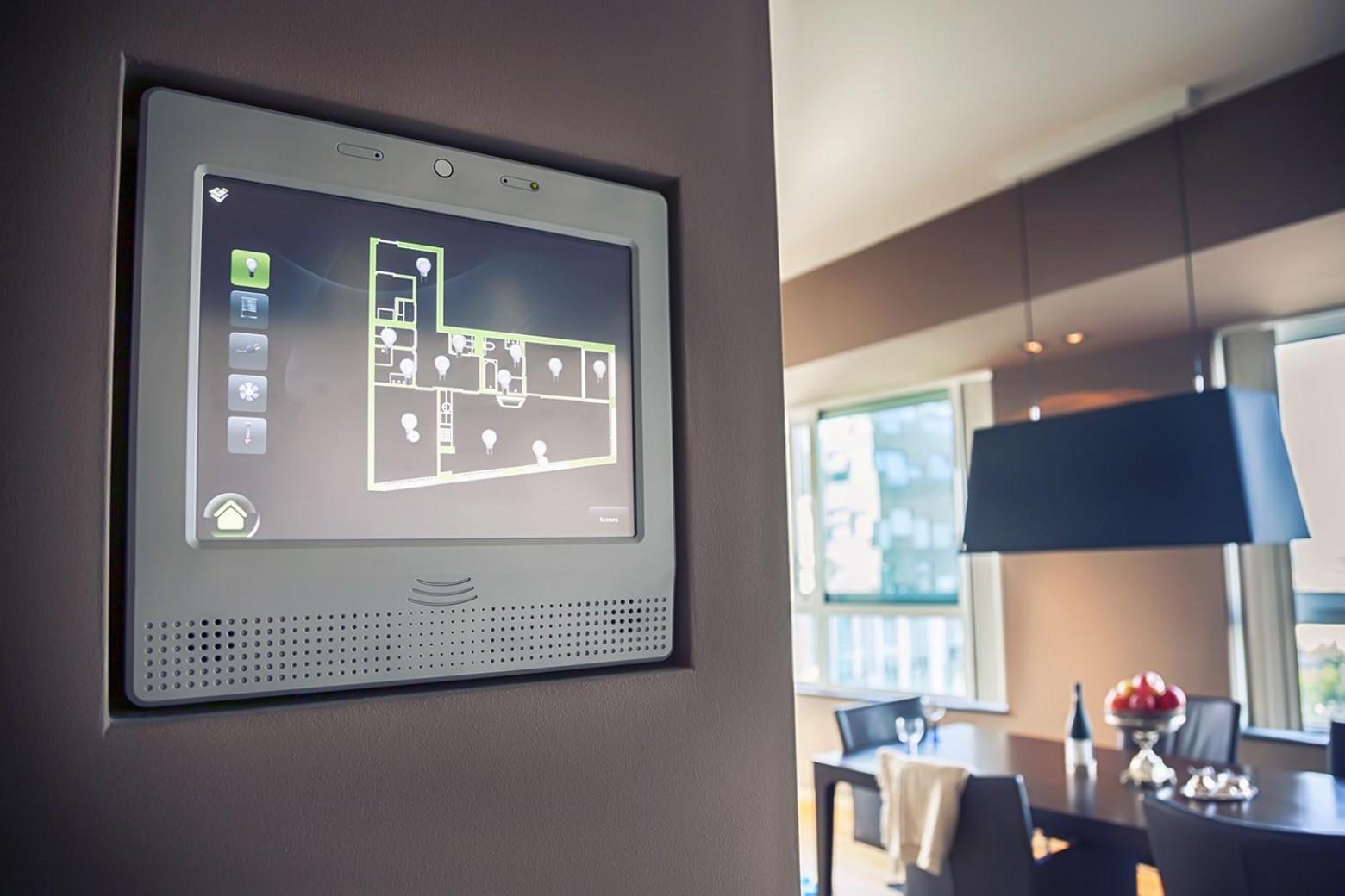 Impianti tecnologici per il residenziale