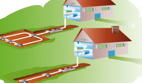 Generare energia tramite impianto geotermico