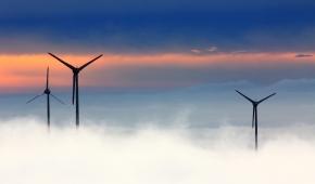 Generare energia con un impianto eolico
